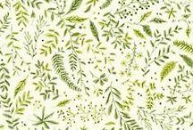 Patterns & wallpaper