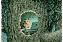 Childrens books / by Annika Lundholm Moberg