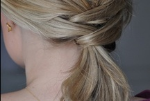 Hair Styles / Just different looks and styles that I find interesting / by Melissa Coulson