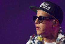 Daddy Yankee (20/06/2013) @ Forest National / by Forest National