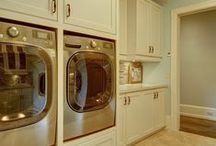 Home Girl: Laundry Room
