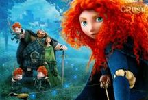 Disney - Brave  / by Stingy, Thrifty, Broke