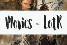 Movies - LOTR