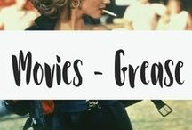 Movies - Grease