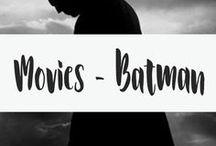 Movies - Batman