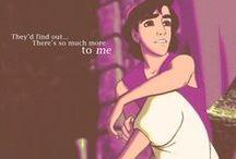 Disney - Aladdin / by Stingy, Thrifty, Broke
