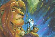 Disney - Lion King / by Stingy, Thrifty, Broke