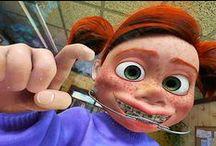 Disney - Finding Nemo / by Stingy, Thrifty, Broke