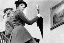 DIsney - Mary Poppins / by Stingy, Thrifty, Broke