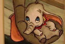 Disney - Dumbo / by Stingy, Thrifty, Broke