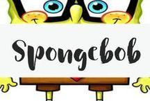 Tv Shows - Spongebob