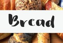 Food - Bread / Bread is delicious. Homemade bread even more so! This board is full of recipes of all types of bread! *apple bread*cinnamon bread*lemon bread*zucchini bread*homemade bread*garlic bread*banana bread*