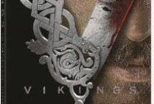 Vikings / by Sonja