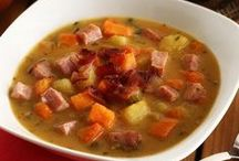 Paleo: Soup or Stew
