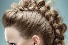 Hairstyles / Hairstyle Inspiration