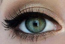 Beauty [ Make Up ] / Beauty Inspiration + Make Up Tips