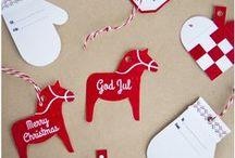 Christmas time! / everyting for Xmas (ideas, DIY, tips ...)
