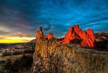 travel [ Colorado ] / colorado bucket list, colorado, denver, colorado springs, boulder, garden of the gods, rocky mountain national park, visit colorado, places to visit in colorado, best places to visit in colorado, places to visit colorado