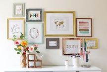 Helpful Home Tips / Be inspired by beautiful decor or practical solutions!