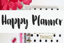 Happy Planner / This board is for Happy Planner printables free and paid. Some pins may include affliate links for etsy.  *Victoria Thatcher*Silhouette*Sampler*Planner Inserts*Clips*Freebies*Travelers Notebook*Mambi*monthly kit*erin condren*