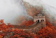 travel [ China ] / china, china bucket list, things to do in china, what to see in china, places to visit in china