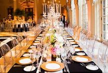 Palm Beach Chic Wedding / Breakers Wedding 5.21.2016 Coordination by The Planning Company Photography by Nancy Cohn
