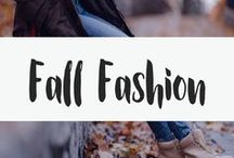 Fall Fashion Inspiration / Fall is the best time to be fashionable. This board may have affiliate links! *fall*fashion*womens fashion*work fashion*gloves*hats*jeans*scarves*hoodies*college colors*fall colors*