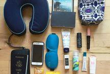 Travel - Packen | Packing