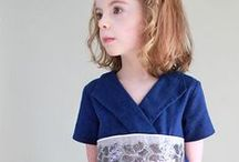 Sewing: Kids / Sewing patterns, reviews, and resources for kids clothes.