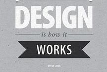 Design / Design that catches my eye and inspired me.