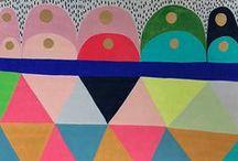 Colorific / by Katja Ollendorff