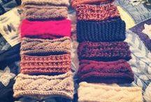 Crochet / by Leeanna Reynolds