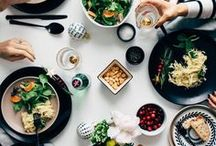 Food Inspiration / The best food & recipes on Pinterest.