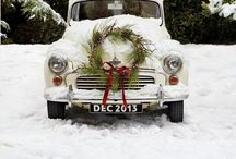 Christmas Merriment / The best Christmas inspiration, recipes, & style on Pinterest.