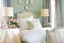 it started with MASTER BEDROOM / by Linda @ it all started with paint blog