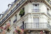 Paris, My Dream City