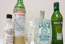 Gin is In / Writing about gin four years and counting, focusing on gin from an American perspective. Collecting beautiful cocktails, artistic bottles, and innovative ways of enjoying (my favorite drink and hopefully yours) gin. / by The Gin Is In