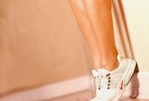 fitness / by Megan Evans