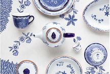 Chinoiserie Chic / Chic chinoiserie for your home.