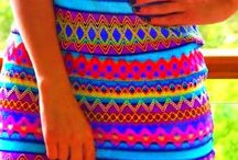 Fashion / by Brittany Jaske