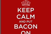 Things to do with bacon