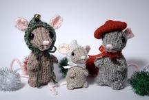 Christmas crafts / Christmas crafts / by Karen Brogger Hagstrom