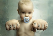 Baby Awesome / by biggbad808