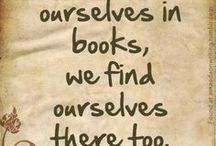 Books & Bookish Things