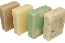 Making Soaps, Lotions, and more... / by Brooke Betz