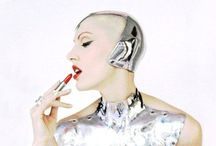 Fresh Futurism / The best futuristic fashions on Pinterest.