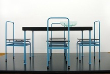 Chairs / Dining, café, side chairs, benches, and stools / by Clint Zehner