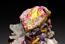Crystals / beautiful nature