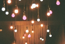 Lights and Garlands