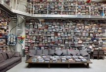 Bibliophile  / Books, libraries and books , oh and you can never have enough books